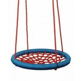Woody Houpací kruh (modro-červený)