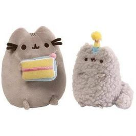 Pusheen – Birthday Collectable Set
