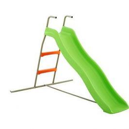 Trigano Skluzavka 180 cm zelená Skluzavky
