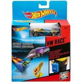 Hot Wheels Dráha do kapsy Raceway