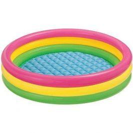Bazén duhový malý