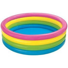 Intex Bazén 4 kruhy
