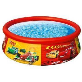 Intex Bazének dětský Cars
