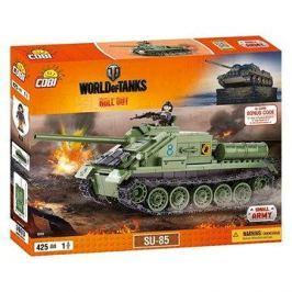 Cobi 3003 World of Tanks SU-85