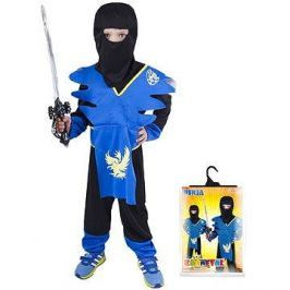 Rappa Ninja modro-žlutý, vel. S