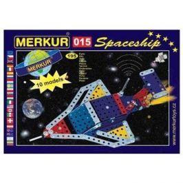 Merkur raketoplán