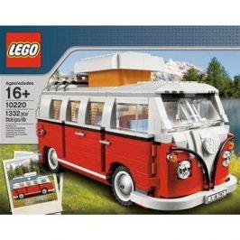 LEGO Creator Expert 10220 Volkswagen T1 Camper Van Creator