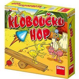 Dino Kloboučku Hop