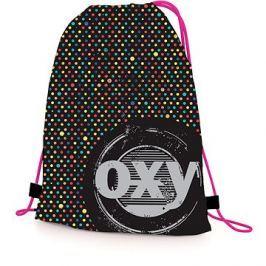 Karton P+P Oxy Dots na cvičky