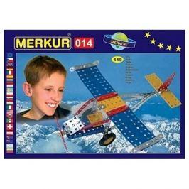 Merkur letadlo Merkur