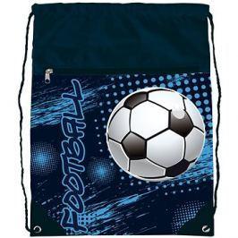 Sáček na cvičky Football 2