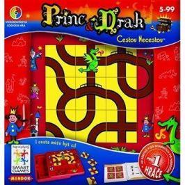 Smart - Princ a drak