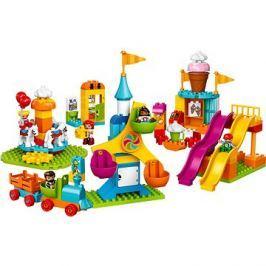 LEGO DUPLO Town 10840 Velká pouť