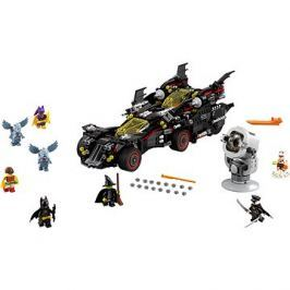 LEGO Batman Movie 70917 Úžasný Batmobil