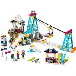 LEGO Friends 41324 Lyžařský vlek v zimním středisku