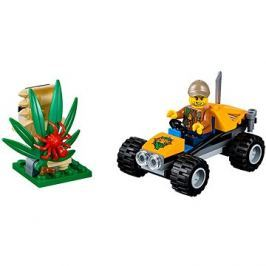 LEGO City Jungle Explorers 60156 Bugina do džungle