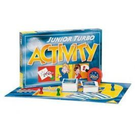 Activity Junior Turbo Párty hry
