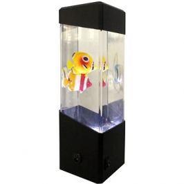 Mini Fish Tank