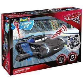 Revell Junior Kit 00861 auto – Jackson Storm