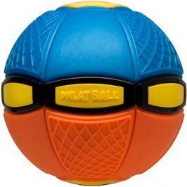 Phlat Ball junior modro-oranžový