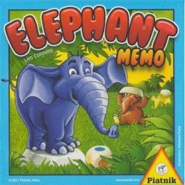 Sloní paměť Deskové