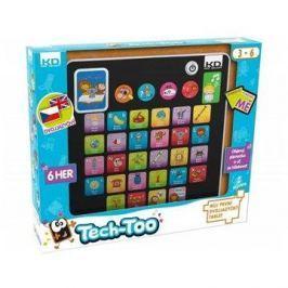 Můj první dvojjazyčný tablet Elektronika pro děti