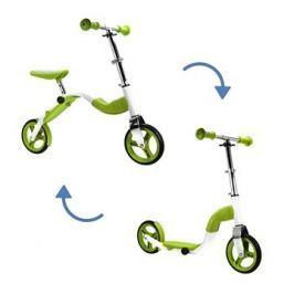 Scoobik - zelený