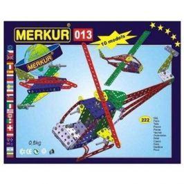 Merkur vrtulník nebo letadlo 013 Merkur