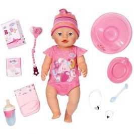 BABY Born holčička