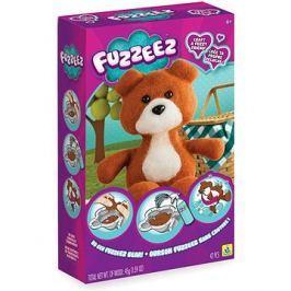 Rappa Výroba medvěda Fuzzeez
