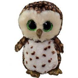 Beanie Boos Sammy - Owl Brown