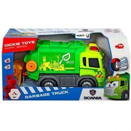 Dickie Auto Happy popelářské 25 cm