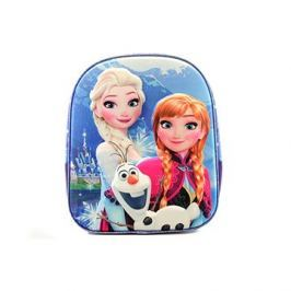 Batoh Frozen 3D