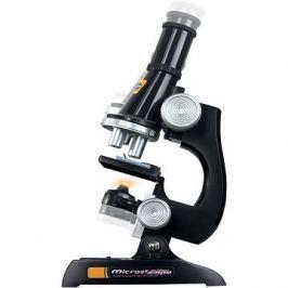 Mikroskop na baterie