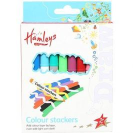 Hamleys Magic Colourstackers