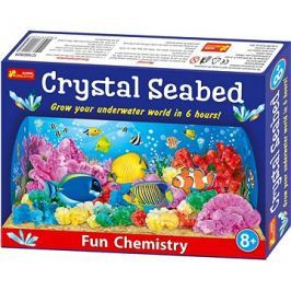 Krystalové mořské dno - experimentální sada