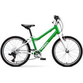 Woom 4 green