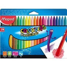 Maped Color Peps Plasticlean, 24 barev