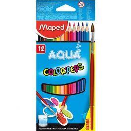 Maped Color Peps Aqua, 12 barev