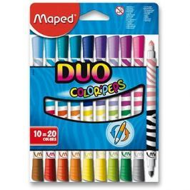 Maped Color Peps Duo, 20 barev
