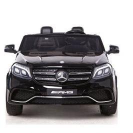 Mercedes-Benz GLS 63 - černé