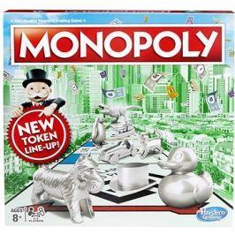 Monopoly nové SK