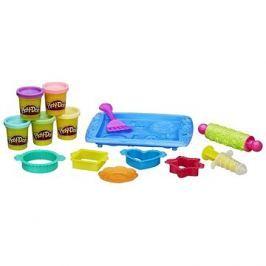 Play-Doh Pečící sada na sušenky