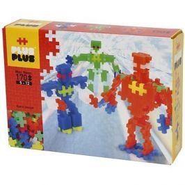 Plus-Plus Mini Neon 170 Roboti