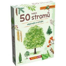 Expedice příroda: 50 stromů