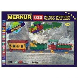 Merkur CROSS Express