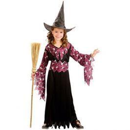 Kostým Čarodějka vel. L