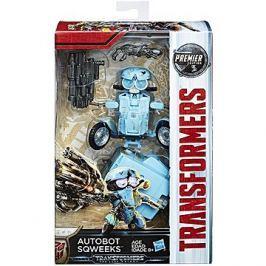 Transformers Deluxe Autobot Sqweeks