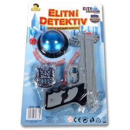 Made Policejní sestava Elitní detektiv