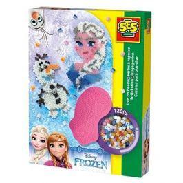 SES Frozen - zažehlovací korálky Korálky